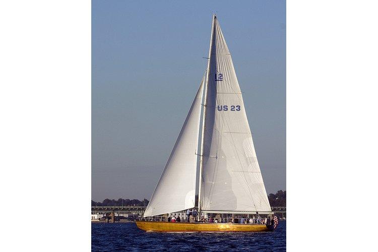 Boat rental in Newport, RI