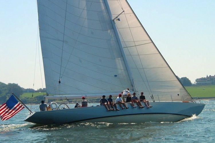 Nevins Boatyard