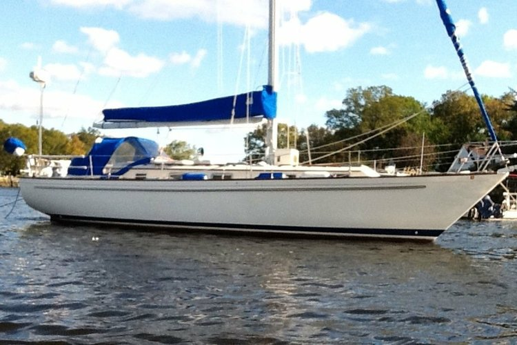 Cruiser boat rental in Mamaroneck Harbor, NY