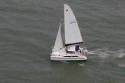 Boating is fun with a Catamaran in San Diego