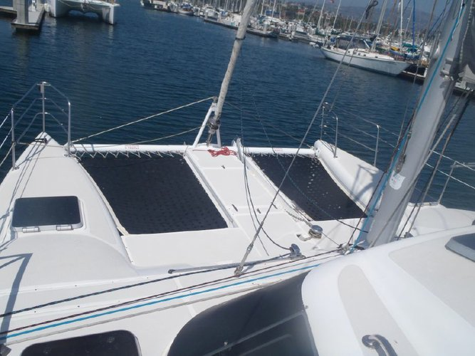 Seawind's 33.0 feet in San Diego