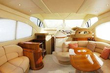 thumbnail-3 Azimut 43.0 feet, boat for rent in Belem, PT