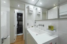 thumbnail-17 Cantieri Dell'Arno 101.0 feet, boat for rent in Miami,