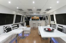 thumbnail-4 Cantieri Dell'Arno 101.0 feet, boat for rent in Miami,