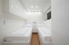 thumbnail-14 Cantieri Dell'Arno 101.0 feet, boat for rent in Miami,
