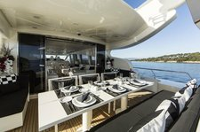 thumbnail-21 Cantieri Dell'Arno 101.0 feet, boat for rent in Miami,
