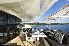 thumbnail-22 Cantieri Dell'Arno 101.0 feet, boat for rent in Miami, FL