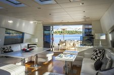 thumbnail-3 Cantieri Dell'Arno 101.0 feet, boat for rent in Miami,