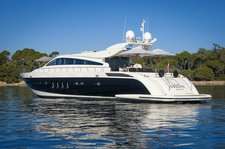 thumbnail-2 Cantieri Dell'Arno 101.0 feet, boat for rent in Miami,