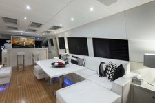 thumbnail-5 Cantieri Dell'Arno 101.0 feet, boat for rent in Miami, FL