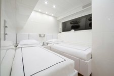thumbnail-15 Cantieri Dell'Arno 101.0 feet, boat for rent in Miami,