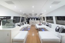 thumbnail-6 Cantieri Dell'Arno 101.0 feet, boat for rent in Miami, FL