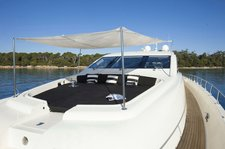 thumbnail-27 Cantieri Dell'Arno 101.0 feet, boat for rent in Miami,