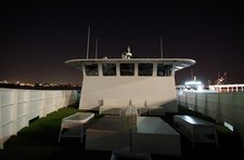 thumbnail-3 Custom 130.0 feet, boat for rent in New York, NY