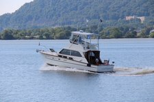 thumbnail-1 Egg Harbor 36.0 feet, boat for rent in Piermont, NY