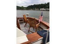thumbnail-5 Egg Harbor 36.0 feet, boat for rent in Piermont, NY