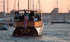 thumbnail-5 Great lakes boat building company 62.0 feet, boat for rent in Newport, RI