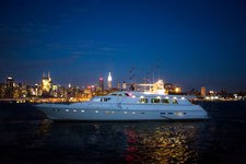 thumbnail-4 Guy Couach 97.0 feet, boat for rent in Weehawken, NJ