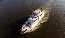 thumbnail-2 Guy Couach 97.0 feet, boat for rent in Weehawken, NJ