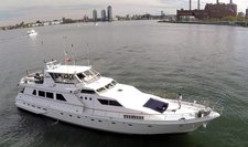 thumbnail-10 Guy Couach 97.0 feet, boat for rent in Weehawken, NJ