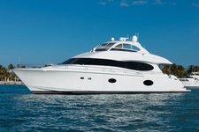thumbnail-9 Lazzara 84.0 feet, boat for rent in Miami Beach,