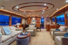 thumbnail-10 Lazzara 84.0 feet, boat for rent in Miami Beach,