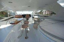 thumbnail-4 Lazzara 84.0 feet, boat for rent in Miami Beach,