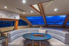 thumbnail-12 Lazzara 84.0 feet, boat for rent in Miami Beach,