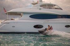 thumbnail-13 Lazzara 84.0 feet, boat for rent in Miami Beach,