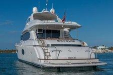 thumbnail-7 Lazzara 84.0 feet, boat for rent in Miami Beach,