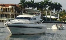 thumbnail-3 Mochi Craft Italia 47.0 feet, boat for rent in Miami Beach, FL