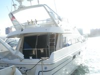 thumbnail-9 Mochi Craft Italia 47.0 feet, boat for rent in Miami Beach, FL