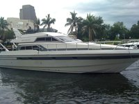 thumbnail-2 Mochi Craft Italia 47.0 feet, boat for rent in Miami Beach, FL