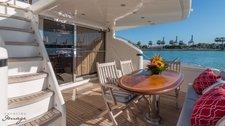 thumbnail-2 Princess 65.0 feet, boat for rent in Miami Beach,