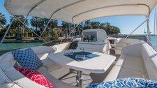 thumbnail-4 Princess 65.0 feet, boat for rent in Miami Beach,