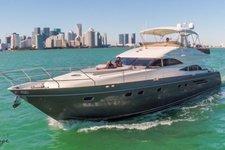 thumbnail-3 Princess 65.0 feet, boat for rent in Miami Beach,