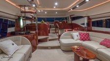 thumbnail-5 Princess 65.0 feet, boat for rent in Miami Beach,