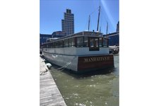 thumbnail-15 Scarano Boat Building 100.0 feet, boat for rent in New York, NY