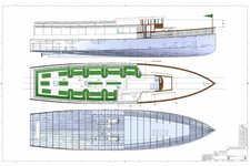 thumbnail-12 Scarano Boat Building 100.0 feet, boat for rent in New York, NY