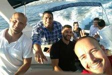 thumbnail-4 Sea Ray 28.0 feet, boat for rent in New York, NY