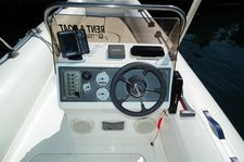 thumbnail-9 Wav Marine 19.0 feet, boat for rent in Zadar region, HR