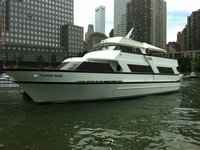 thumbnail-1 custom 95.0 feet, boat for rent in New York, NY