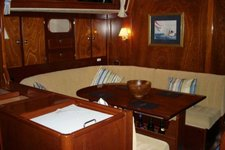 thumbnail-2 Amel 53.0 feet, boat for rent in Alcantara, PT