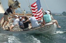 thumbnail-2 America's Cup 68.0 feet, boat for rent in Newport,