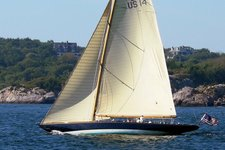 thumbnail-1 America's cup 70.0 feet, boat for rent in Newport,