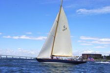 thumbnail-4 America's cup 70.0 feet, boat for rent in Newport,