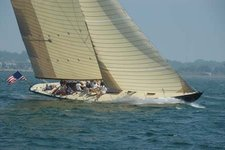thumbnail-2 America's cup 70.0 feet, boat for rent in Newport,