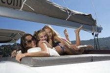 thumbnail-8 Bali 4.5 45.0 feet, boat for rent in St. John's, AG