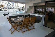 thumbnail-10 Bali 4.5 45.0 feet, boat for rent in St. John's, AG