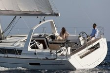 thumbnail-2 Beneteau 41.0 feet, boat for rent in Newport Beach,